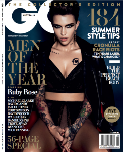 Screen Shot Ruby Rose